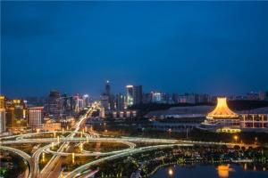广西路建工程集团有限公司市政工程分公司