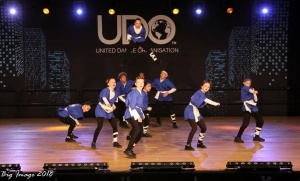 800多名舞者齐聚崇左 亚洲街舞锦标赛11月3日打响
