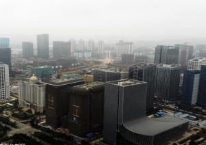 前三季度广西服务业增加值达5825亿 实现多个第一