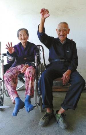 百岁老人欧钟礼:我家曾是地下党联络点