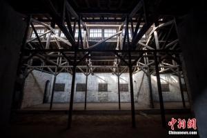 探访太原工程队旧址 曾为侵华日军的战俘集中营