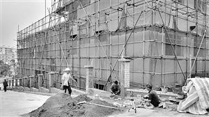 梧州农村义务教育薄弱学校改造工程完成投资1.08亿