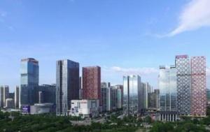 柳州统筹推进重大项目调整方案确定 涉155个项目