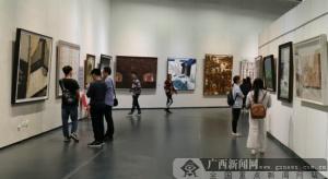 """""""最绘画——第三届中国青年油画作品展""""圆满落幕(图)"""