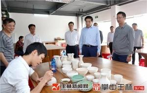 黄海昆:全力推进民营企业高质量发展 奋力创建国家非公经济示范市