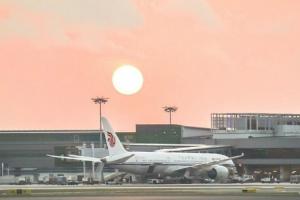 新加坡樟宜机场深挖中国二三线城市潜力 提供直航包机服务