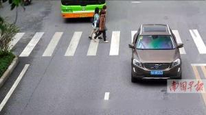 南宁交警又曝光一批违法车辆 50多辆小车被查处