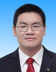 杨晋柏任广西壮族自治区副主席