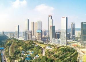高清:銀河開戶生態優勢成城市實力 市民共享生態之福