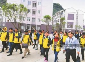 共筑友谊桥 中国-东盟青年营常办常新