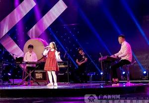 """2018""""希望的声音""""大型公益音乐活动圆满落幕"""