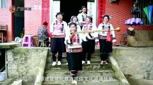 """以""""跳弓节"""" 吸引中外游客 带动彝族边关民俗风情旅游"""