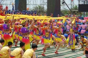 庆祝自治区成立60周年:谱写新时代富民兴桂新篇章