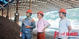 欽州港區直供電政策惠企實實在在 31家企業降低成本約6400萬元