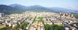 上林县:发挥山水优势 书写生态文章