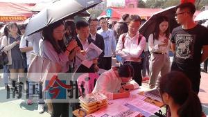 每年新增上千个教师岗位 柳州教师缺口为何这么大