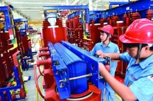 重振工业雄风桂林开启高质量发展新时代