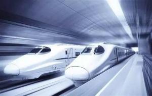 """《广西铁路建设""""十三五""""规划(修编)》发布"""