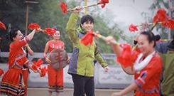 吴磊嗨跳民族舞,蔡徐坤带货海鸭蛋