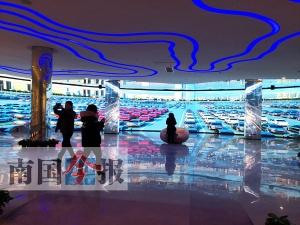 柳州工業博物館提升改造后重新開放(圖)