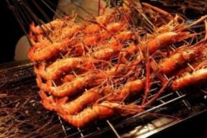 柳州11批次水產品抽檢不合格 有魚蝦螺檢出氯霉素