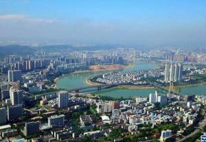 中国(南宁)跨境电子商务综合试验区正式开区运营