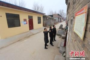 河南淇滨为老人捐建新房 留住百年老宅