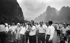 改革开放40载 桂林值得铭记的10个历史瞬间(组图)