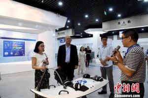 广西投百亿元力推科技重大专项 分享科技创新民生红利