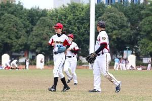 南宁2018慢投垒球邀请赛收官 菁英组天津台客登顶