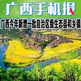 广西手机报12月26日下午版