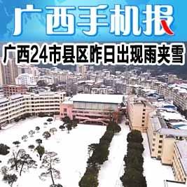 广西手机报12月31日上午版