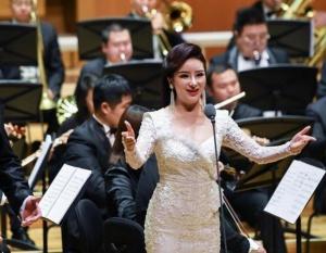 《大运河》交响声乐套曲音乐会在京上演