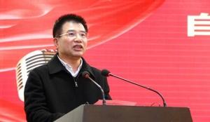 广西两新组织党务工作者协会2018年年会举行