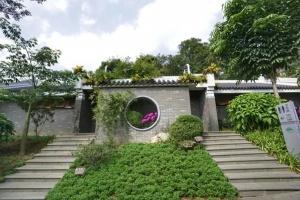 6县区成为广西首批全域旅游示范区