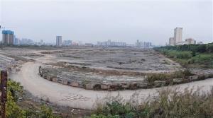 南宁283亩地块出让 经开区将添商住购大型综合体