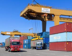 财经观察:中俄贸易额创历史新高前景可期