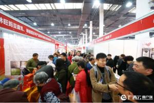2019年首届中国(银河注册)老品博览会盛大开幕