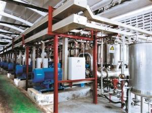 广西制糖绿色化取得突破性进展 全国首条膜法制糖生产试验线在广西建成投产