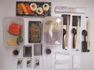 规避外卖污染 唯有告别塑料餐具