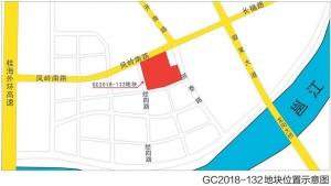 南宁出让3幅商住地 凤岭南2地块引近20家房企竞价