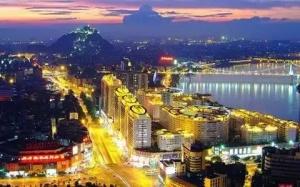 2018年广西预计降低企业用电成本达45亿元