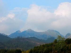 大年初三广西大部温暖如夏 南宁最高气温29℃