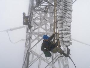 抢修保供电