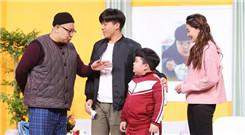湖南卫视元宵喜乐会谢娜王祖蓝爆笑合作