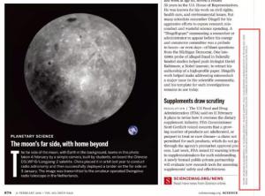 这张登上《科学》杂志的照片 创作者是几位