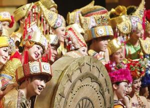 柳州投入3千万元扶持项目 实现文化产业增值54亿