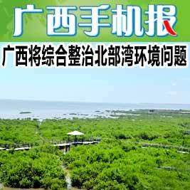 广西手机报2月21日下午版