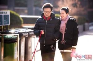 《妻子2》热播 章子怡希望能让婚姻变得更稳固