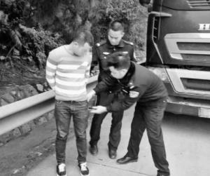 去年广西侦破涉黑涉恶案件4069起 犯罪呈现新特点